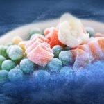 Comida congelada - Lado Mulher