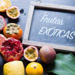 frutas exóticas - Conichef