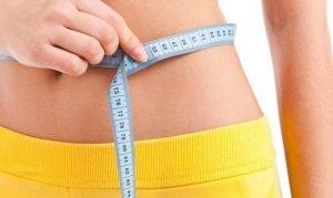 Saciedade e perda de peso - Conichef